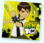 Ben10 - Kids Theme Parties
